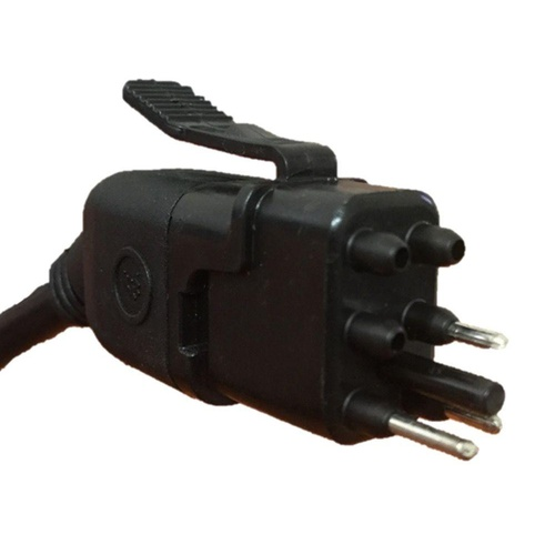 Aeware IN.LINK Low Current Single Speed Cable 2.4m