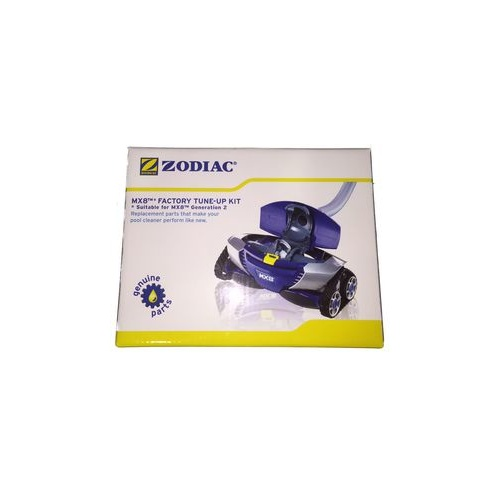 Zodiac Mx8 Pool Cleaner Factory Tune Up Kit Direct Pool